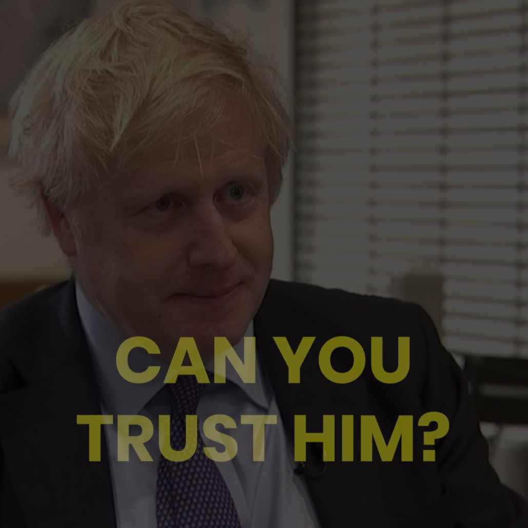 Boris Johnson is a pathological liar. Hes not fit to be an MP, let alone PM #BBCLeadersDebate