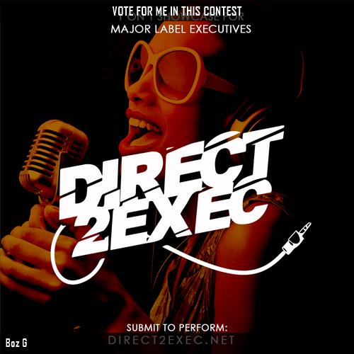 Vote for me to perform for a Major Label A&R at #Direct 2 Exec NYC 12/15/19 - A&R at Roc Nation!  http:// c2c.fm/m4DBy3     #Coast2Coast<br>http://pic.twitter.com/GVPTAnOvFz