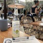 Image for the Tweet beginning: Visit the gorgeous OG Cafe
