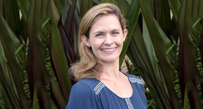 Image for the Tweet beginning: UHM Prof. Jennifer Darrah's co-authored