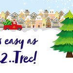 Image for the Tweet beginning: Have you signed your tree