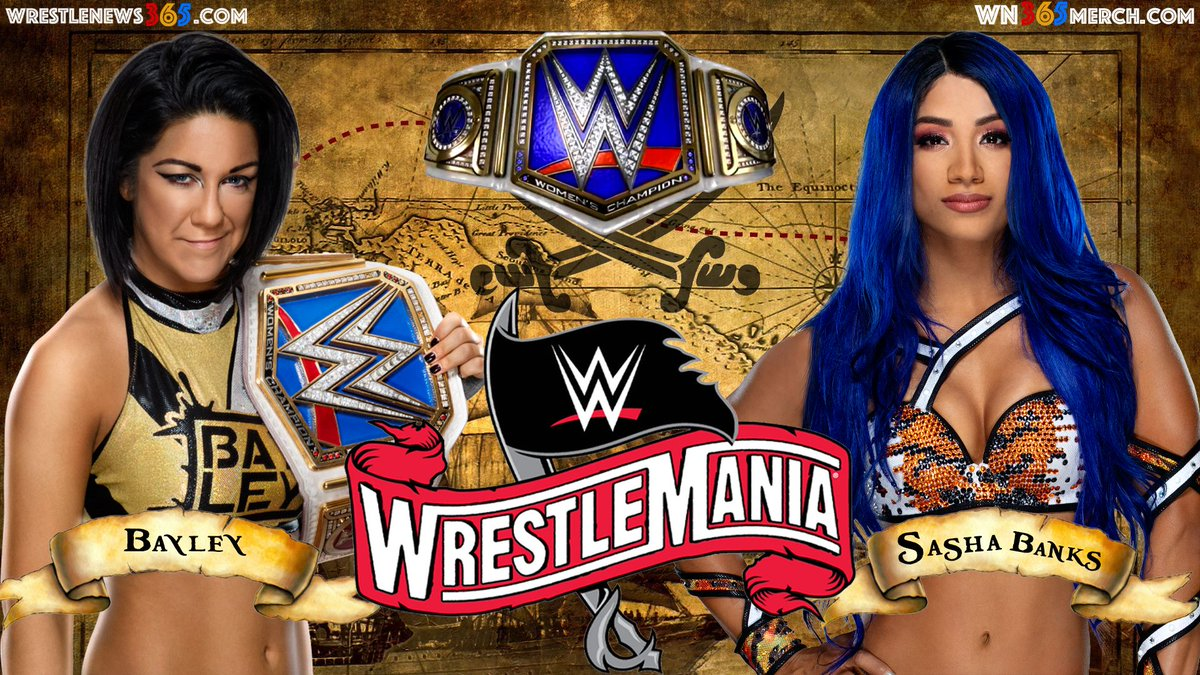 After their historic series of matches in NXT, who would like to see this match between Bayley and Sasha Banks at WrestleMania next year?Retweet = YesLike = No@SashaBanksWWE @itsBayleyWWE#WWE #WWERaw #Smackdown #WrestleMania #Bayley #SashaBanks #WWENXT #WWEBackstage