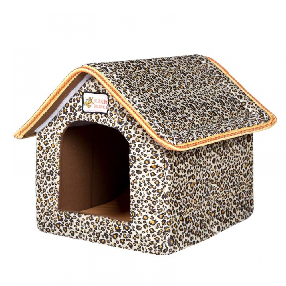 #hair #picoftheday Folding Pet House with Soft Mat