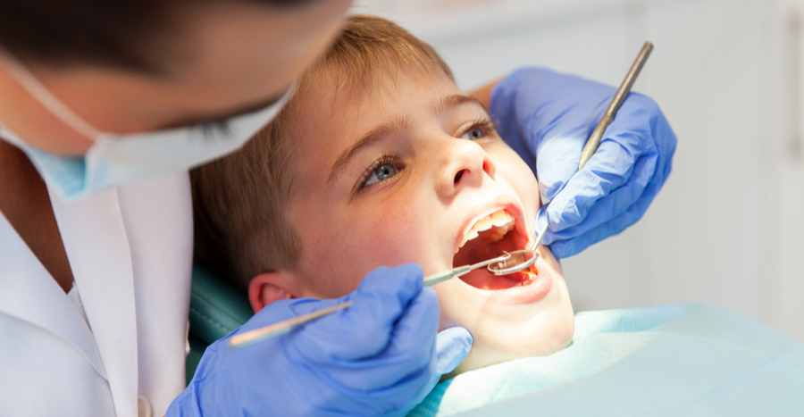 Is your kid a good candidate for #ToothColoredFillings? Call us today to find out! #Ashburn http://bit.ly/2DLmkX0pic.twitter.com/HmGkcL6W8H