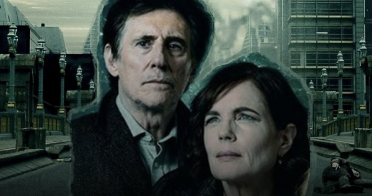 It's official. There will be War of the Worlds in America in February!Gabriel Byrne's new series, a reinterpretation of the H. G. Wells classic tale, will premiere in the United States on Februrary 16, 2020 on EPIX: