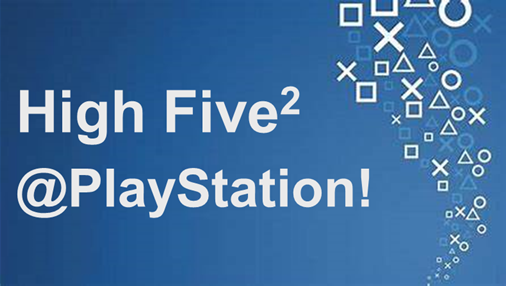 Couldn't end the week without sending congratulations to our friends @PlayStation on #25YearsOfPlay. Consistently creating amazing immersive worlds #4ThePlayers for 25 years is a fantastic achievement! 💙