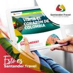 Image for the Tweet beginning: Santander Travel es una alianza