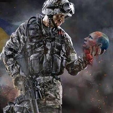 Ворог від початку доби сім разів відкривав вогонь по позиціях ОС на Донбасі, поранено бійця, - пресцентр - Цензор.НЕТ 324