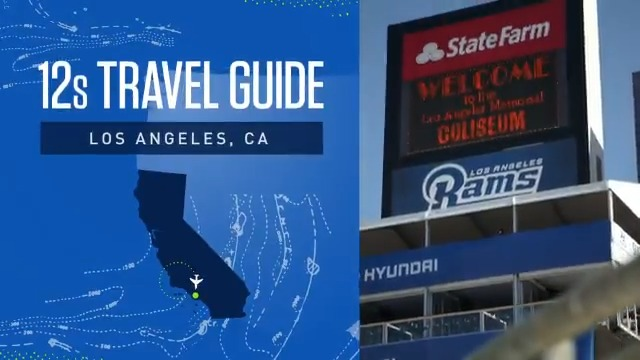 Making a trip of your own to LA? 🤔 @ras_green and @pennyhendrixx drop their knowledge on the best places to eat, the best tourist spots, and the best hidden gems the city has to offer.