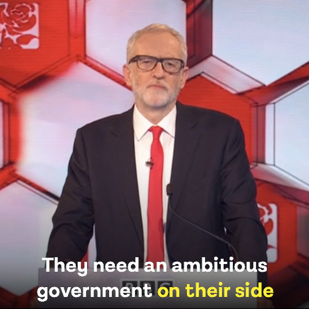 Ambitious for our country. #BBCDebate