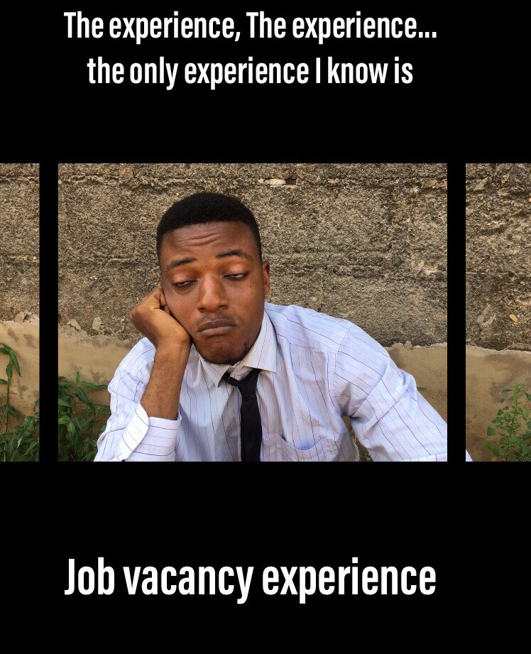 @theexperience @funnymemes @nigerianmemes @jobvacancy @mrkingzcomedypic.twitter.com/qFcIEVxNNu