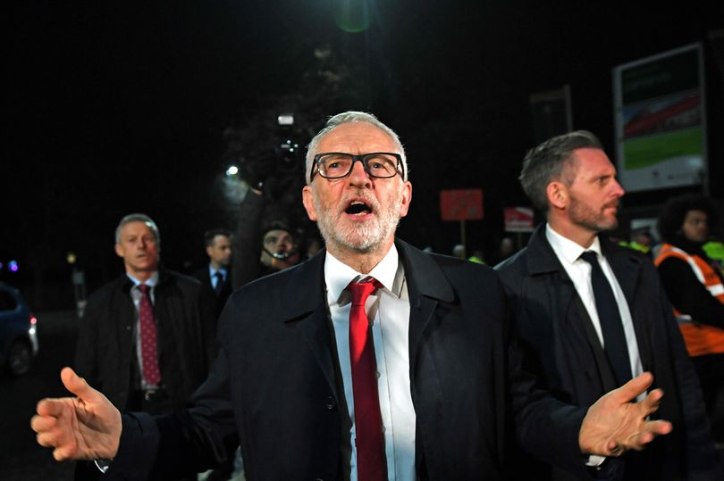 Jeremy Corbyn won the BBC debate with his best performance of the campaign - @Kevin_Maguire   https://www. mirror.co.uk/news/politics/ kevin-maguire-jeremy-corbyn-won-21042464  … <br>http://pic.twitter.com/xTuYWVMKlV