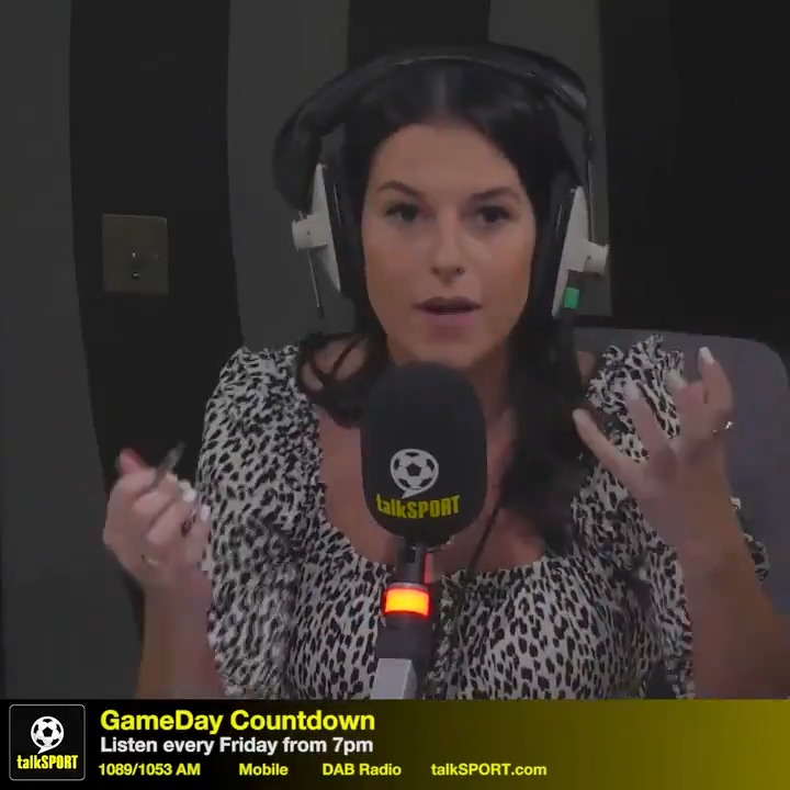 """""""There's an added level of drama because Pep & Ole both need a win.."""" """"But, across the #PL, I don't find there're those rivalries anymore!"""" 😡 """"You see them in the tunnel, and they're laughing with each other!"""" 🤷♂️ @NicoleHolliday wants to see more fire in #PL derbies."""