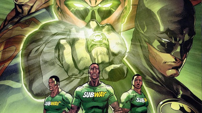 Subway teamed up with #ReleaseTheSnyderCut to feed thousands of hungry people- comicbook.com/dc/2019/12/06/…