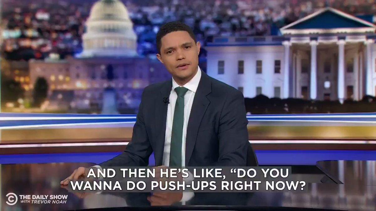 Joe Biden's confrontation with an Iowa voter was not a good look 😬#BetweenTheScenes