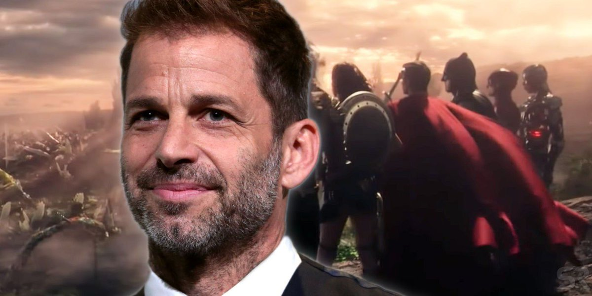 The Snyder Cut of Justice League gets support from numerous fast food chains as @Subway donates 15,000 subs to hungry families following #ReleaseTheSnyderCut campaign. 👉 buff.ly/2YqCjor 👈