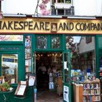 Image for the Tweet beginning: Shakespeare and Co: The world's