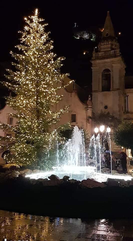 Taormina foto (Lucia Miano) #Taorrnina #sicilia #sicily #italia #italy