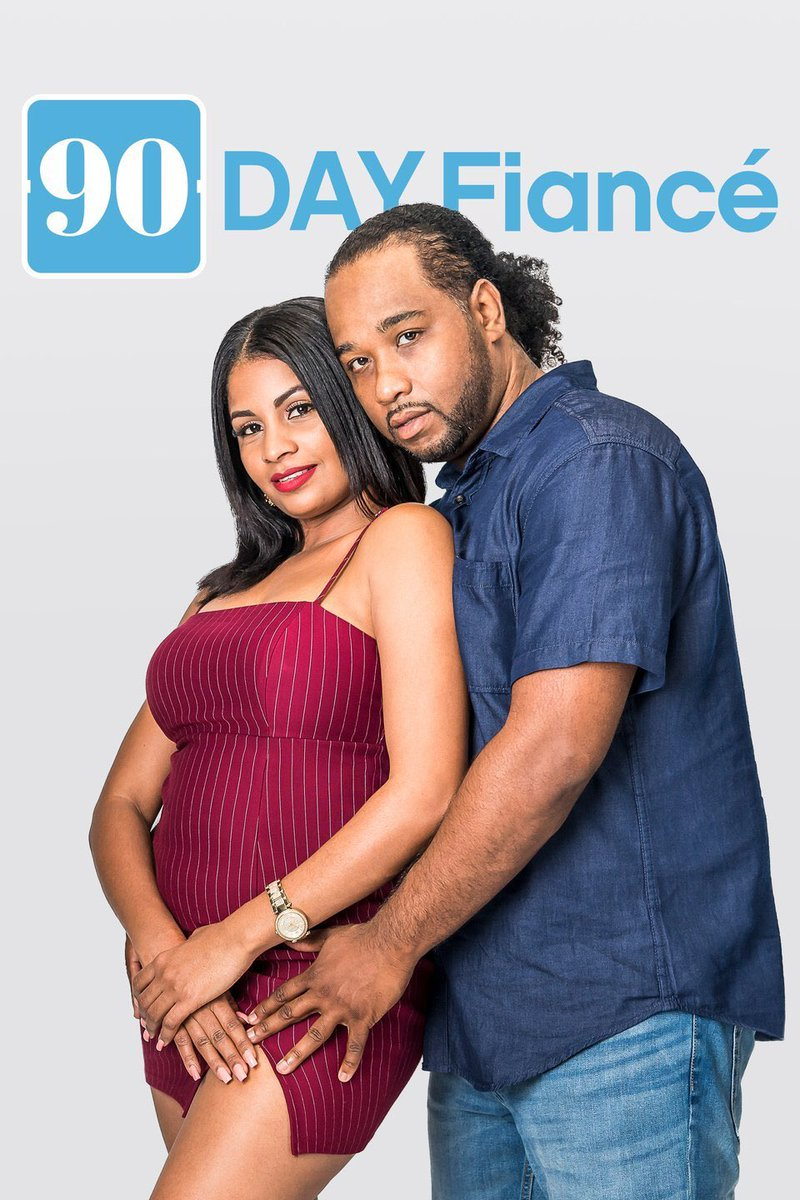 Don't know which is scarier: that I am binge-watching #90DayFiancé or that I am thoroughly enjoying this mindless entertainment. 🤦♀️