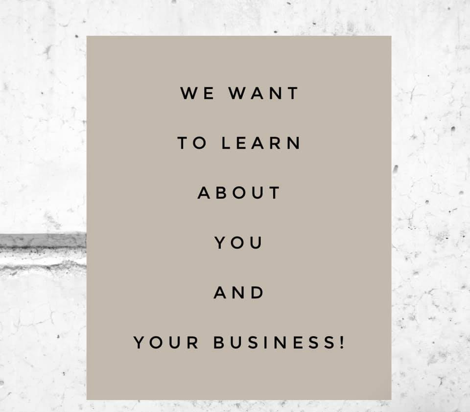  We know some of our followers own businesses and we want to get to know you!    Tell us what your business does in the comments below.   #happyfriday #finance #fredericksburgva #taxes #bookkeeping #lovefxbg <br>http://pic.twitter.com/pThqX9eOnS