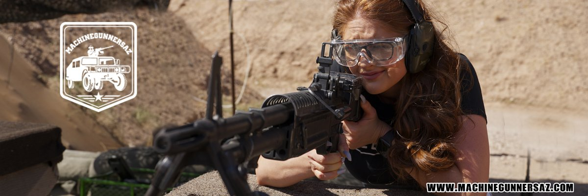 Come experience the ULTIMATE SHOOTING EXPERIENCE LIVE FIRE over 70 different FULL AUTO machine guns! Call: 928-229-6600 now to get exclusive pricing!https://machinegunnersaz.com/packages  #machinegunnersaz #girlswithguns #rangeday #shootingrange #vegas   #vegasliving #sundayfunday #girls