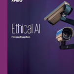 Image for the Tweet beginning: Ethical AI: Five GuidingPillars
