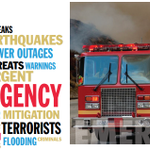 Image for the Tweet beginning: #LACountyPreparednessTip: Staying informed is a