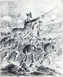 """No dia 06 Dez de 1868, no contexto da Guerra da Tríplice Aliança, celebramos a batalha de Itororó. Este duro combate marcou a atuação do Duque de Caxias com sua célebre frase: """"Sigam-me os que forem brasileiros""""; e destacou o brilhante desempenho dos Generais Argolo e Gurjão. https://t.co/E77FaNHxy2"""