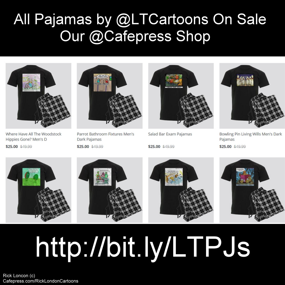 #Wonderful & #Funny #Pajamas by Google #1 Ranked #offbeat #cartoon #Giftshop @LTCartoons #Giftshop @cafepress Order from the #convenience & #security of your own home #Deals #discount #funny #gift #PJs #gifts 🌏 #Worldwideshipping #humor #gift  #savemoney