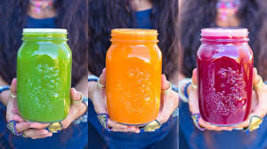 Juicing recipes that will leave you energized!!! 💪🚴#Vegan #vegetarianhttps://www.yourdailyvegan.com/2011/05/get-pumped-with-these-vegan-juice-recipes/…