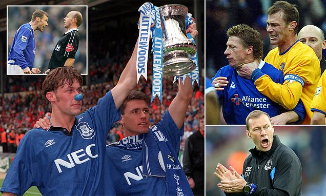 Duncan Ferguson's mad journey to the Everton dugout #Chelsea  https://fanly.link/82371610c8