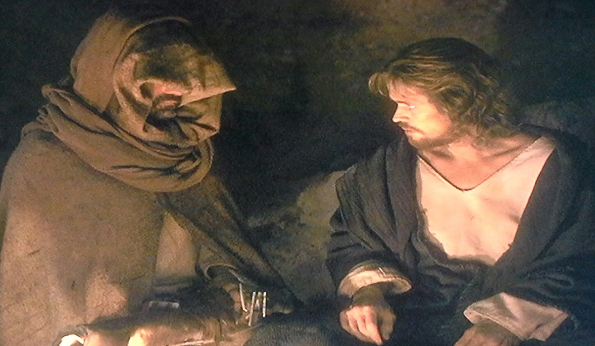 Just caught Scorsese's cameo in The Last Temptation of Christ. Only took me 31 years. <br>http://pic.twitter.com/byvfiJTJbT