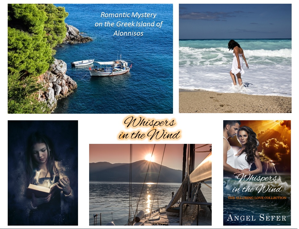 📚http://www.angelsefer.com/whispers-in-the-wind/…Blackmailed by a ruthless mastermind, Emily Stone impersonates the heiress of a luxury beach resort on a Greek Island and gets tangled in a web of greed, betrayal, and passion.#Kindle https://www.amazon.com/dp/B01M9BRNQL?tag=geolinker-21…#iBooks #Nook #Kobohttps://www.books2read.com/WhispersInTheWind…