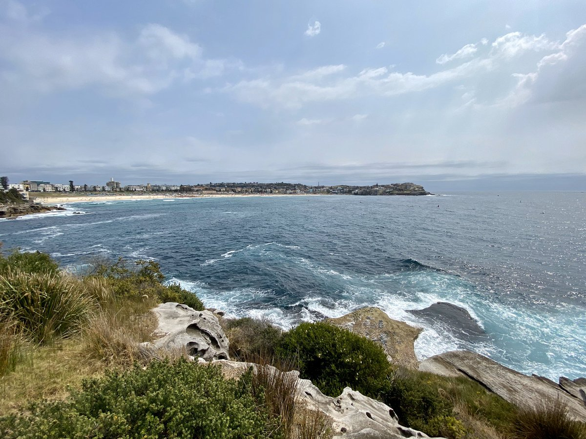 Bondi Beach, Australia. 🇦🇺
