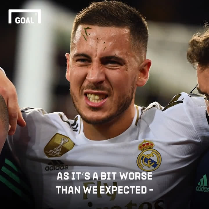 Not good news for Real Madrid...😭
