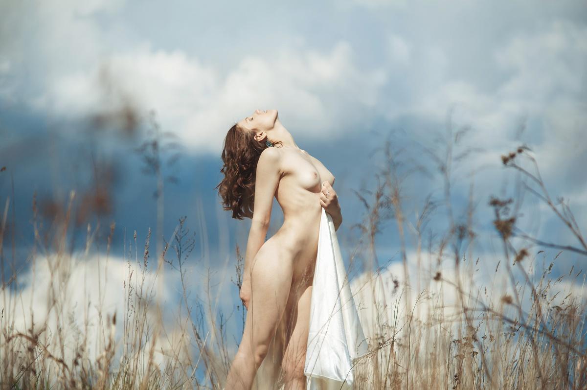 Nude shots