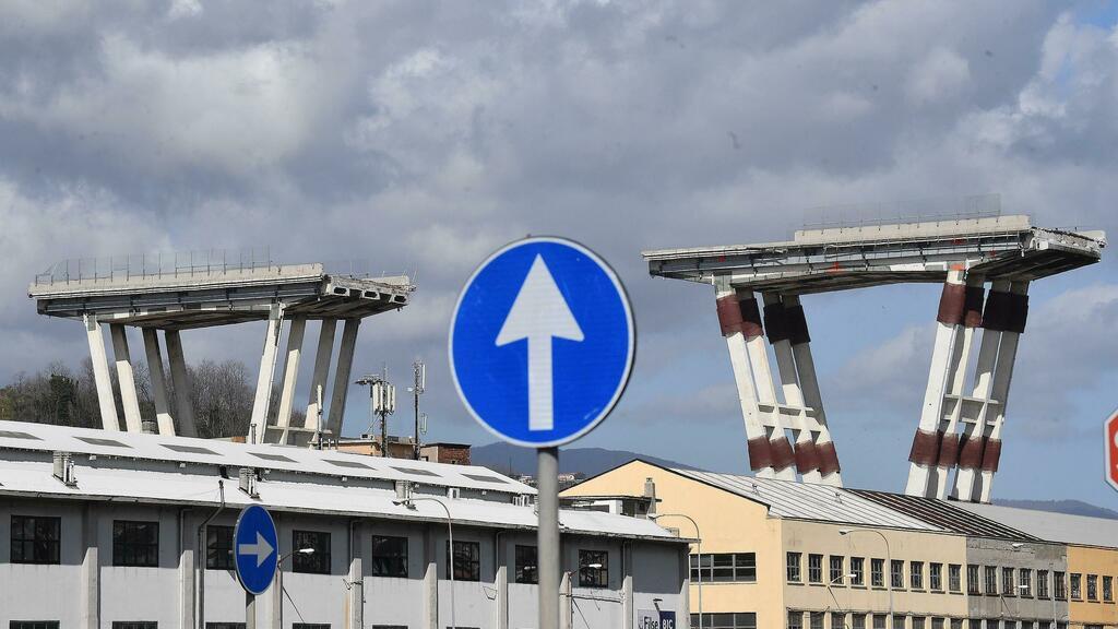 Autostrade, ricostruzione del Ponte, per il Tar