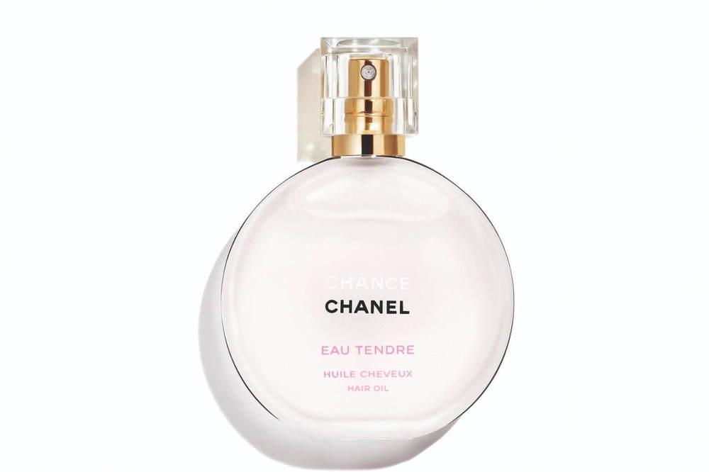 """シャネルの「チャンス オー タンドゥル ヘア オイル」""""香りのおしゃれ""""とヘアケアを同時に -"""