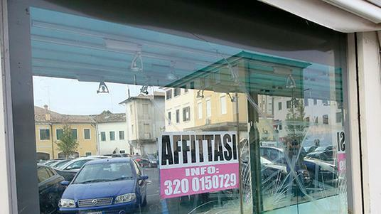 Negozi, a Montebelluna incentivi alle attività ch...