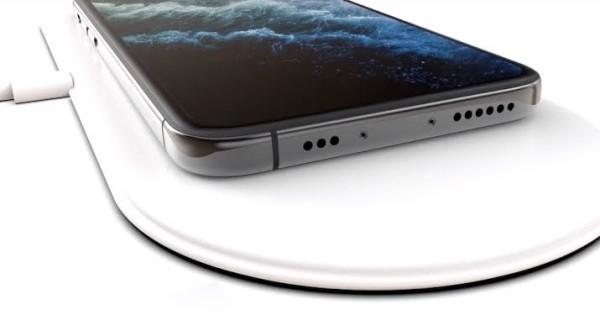 [ลือ] iPhone ปี 2021 จะไม่มีพอร์ตเชื่อมต่ออะไรเลย macthai.com/2019/12/07/iph…