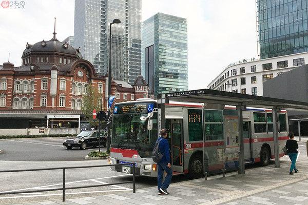 【旅】東京から大阪を「路線バス」だけで移動、所要時間は10日有料道路を走らない乗り継ぎ例を紹介。乗り換えは計60回超で、特に静岡は路線が途切れるため1日で抜けられないという。