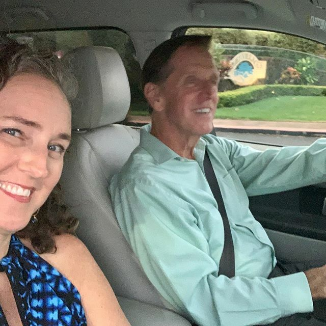 Headed out to the Keller Williams Realty Maui company party. Glad for a night to enjoy my awesome coworkers.  #blessedlife #lovethisdude  https:// ift.tt/2qvgojt     <br>http://pic.twitter.com/AX5RufY87U