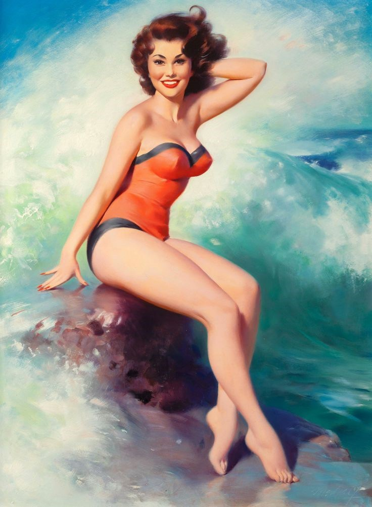 Bill Medcalf - Pin-Up Art and Illustration Trading Cards - 40 Cards Set – Available Now to Order:  https://amzn.to/2CRoDIJ  via @amazon #PinUpArt #ArtCards #Artwork #pinupgirls #pinup #pinupspic.twitter.com/yjy0x5tCGe