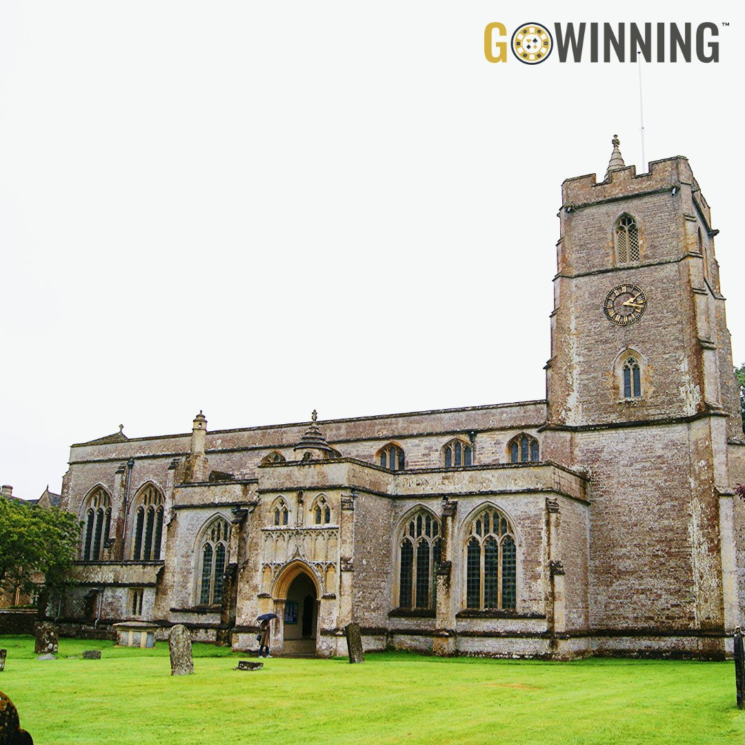 North Cadbury Court, a 400 year old country house is well known for its basement casino. It is located in Yeovil, UK.   #GoWinning #Goa #casino #casinogoa #goacasino #SaturdayMotivation #SaturdayThoughts #NorthCadburyCourt