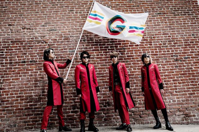 GLAYのベストアルバム「REVIEW II」発売、メンバーがそれぞれ選曲した4枚組 #GLAY