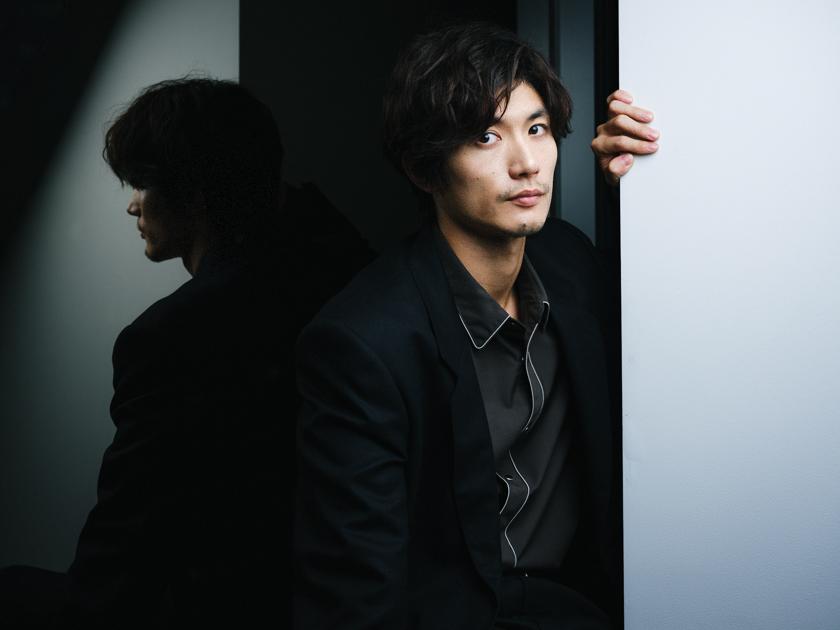 【切磋琢磨】#三浦春馬、#吉沢亮 の大河主演など後輩の活躍が刺激に「アミューズからまたひとり日本のドラマを背負う人物が出たのは、すごく喜ばしいこと」。できるだけバックアップしたい、と本音を語る。
