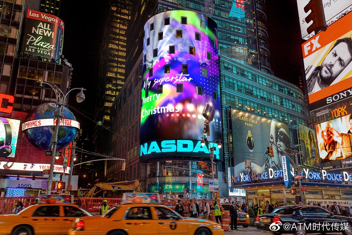 Any #TRIGON live in America?  Please take the pictures of the boys when they are on the NASDAQ screen   It's Time Square in New York   If no one promotes PerthSaint, we will do   #NothingButPerthSaint  #PerthSaintSation<br>http://pic.twitter.com/JUWKpYo8b6