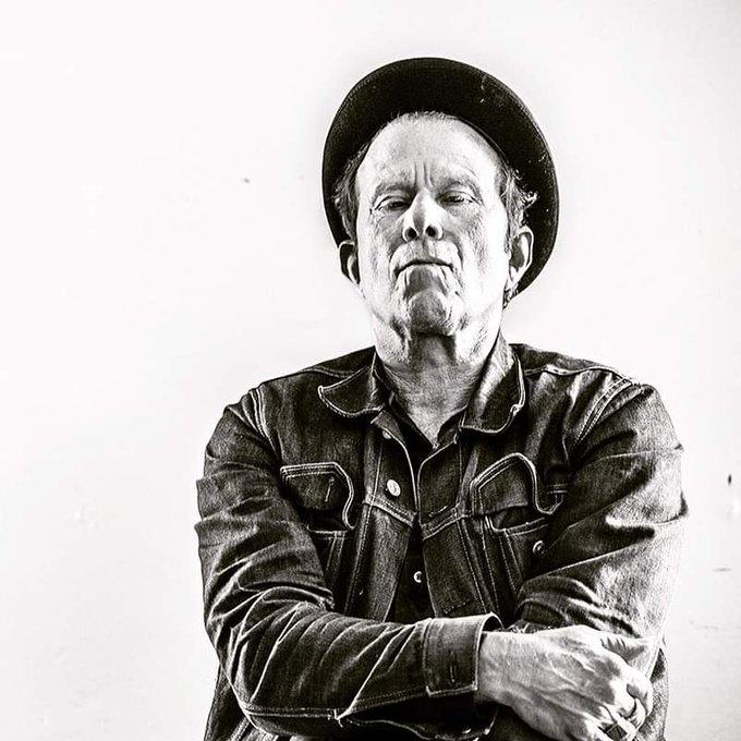 Happy 70th birthday Tom Waits  Foto: Megan Farr