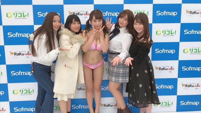 グラビアアイドル七瀬美桜のTwitter自撮りエロ画像52