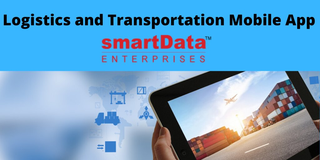 Make your business more customer-friendly & result-oriented with #logistics  & transportation #MobileApps , we assist our client in increasing their operational efficiency by developing customised solutions, catering to their needs.   Contact us at   https:// bit.ly/2N6fpy    <br>http://pic.twitter.com/9Vg5ZyzUiA